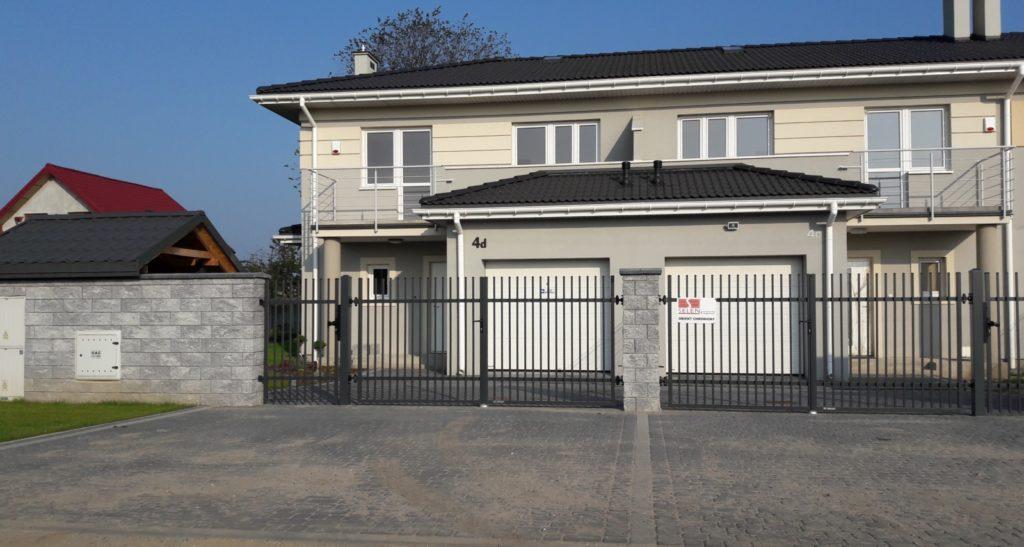 Zrealizowane inwestycje - Osiedle Łączna, Skierniewice