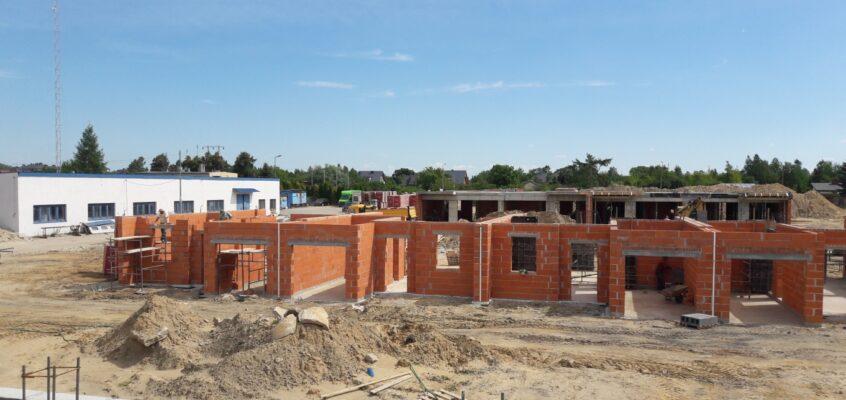 Budowa 2017-07-07