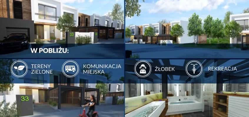 Osiedle Strobowska – video