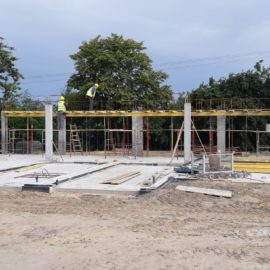Budowa 2020-07-23